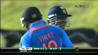 Virat Kohli 106 vs Sri Lanka 2012