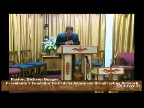 Culto Evangelistico Concilio Pentecostal Senda Antigua AMIP Tampa Bay. 08-23-2015