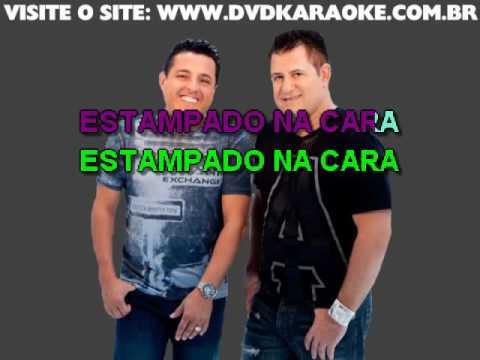 Bruno & Marrone & Babado Novo   Doce Desejo