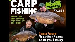 ***CARP FISHING TV*** Carp Fishing Edges DVD Trailer...