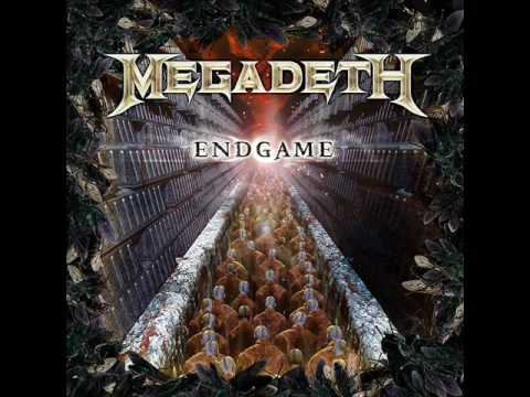 Megadeth - This Day We Fight