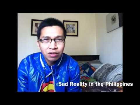 Mahirap vs Mayaman (Discrimination in the Philippines)