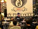 Jeff Gonzalez CR Drum-off Champion 2008