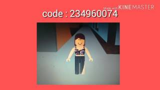 9 roblox codes for girls clothes #2