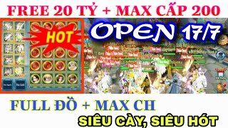 Vltk Mobile Lậu 18 Phái - Free 20 Tỷ + MAX Cấp + Max Đồ + Max Ch - Jx Sinh Viên - Vltkm Lậu Cày Cuốc