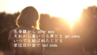 Watch Love Psychedelico Last Smile video