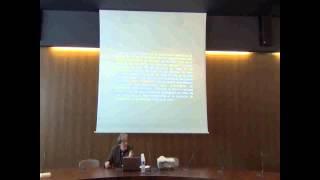 La généricité des textes écrits (J-M. Adam)