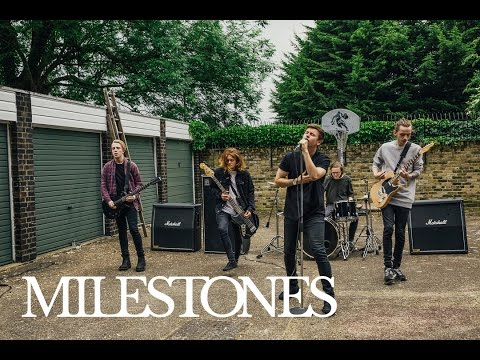 Milestones Call Me Disaster rock music videos 2016