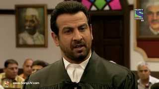 Adaalat - Deewana Qatil 2 - Episode 356 - 13th September 2014