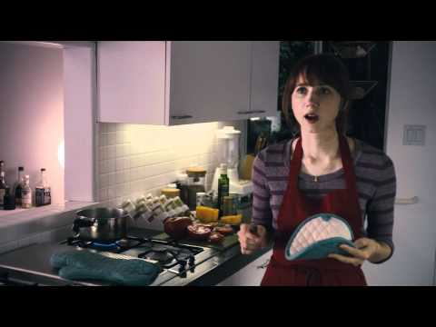 Ruby Sparks - Official Trailer - In cinemas October