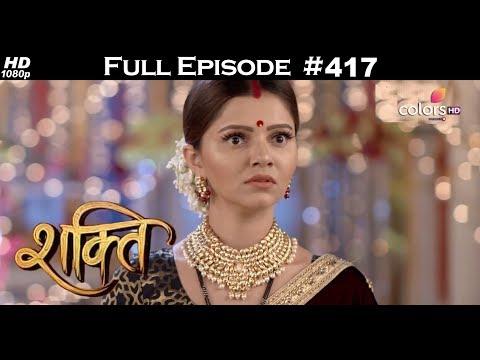 Shakti - 4th January 2018 - शक्ति - Full Episode thumbnail