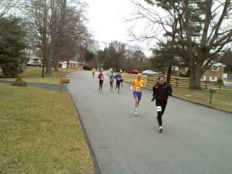 Maryland RRCA Club Challenge 09 _14