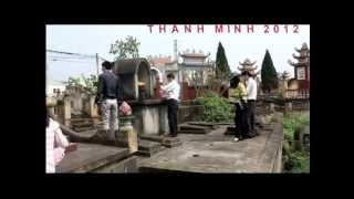 Thanh Minh tại Thái Bình 2012