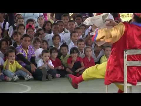 Cultura Corazón Adentro, Zulia. Brigada Circo del Sur