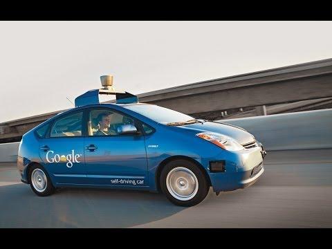 Google's Self-Driving car : Google's Best car ever: 2014 Best Car : Google driverless car