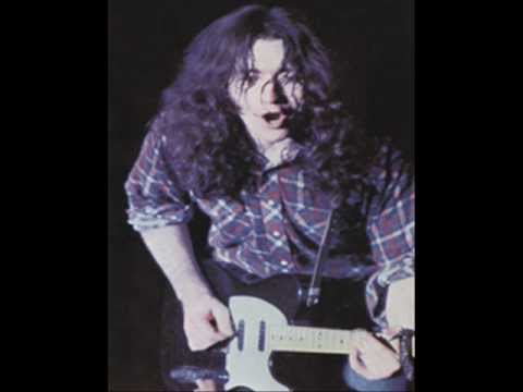 Rory Gallagher - Drinkin' Muddy Water (Reading 1976)