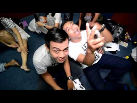 Phoenix Radio Bali  Behind The Scene JANUARI PASTI LEBIH BAIK