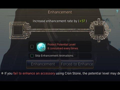 Guide: Enhancing & Failstacking Part 1: Weapons & Armor [Black Desert Online]