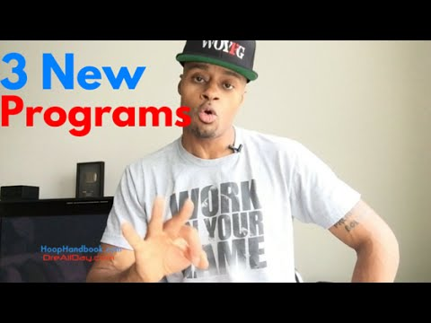 Birthday Gift: Mindset, Girls & People Skills | 3 New Online Programs | Dre Baldwin