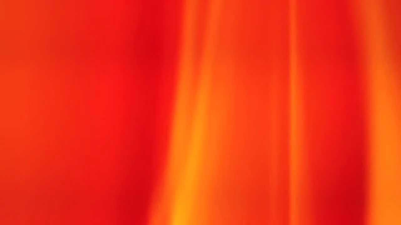 Film Burn Effect Sweeping Film Burn Effect