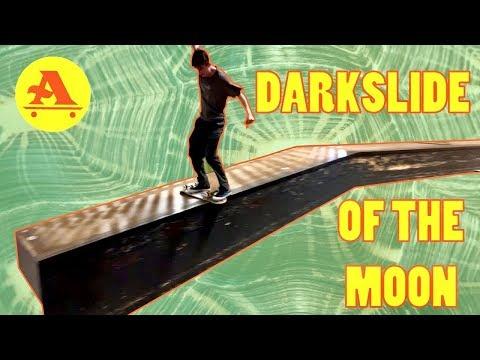 DARKSLIDE OF THE MOON