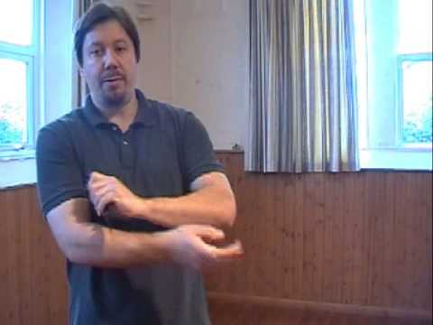 Systema Basics Vol 11 - Solo Training Image 1