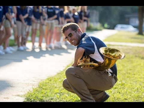 Murphysboro Middle School Blue Devil Band 13-14 End of the Year Slideshow