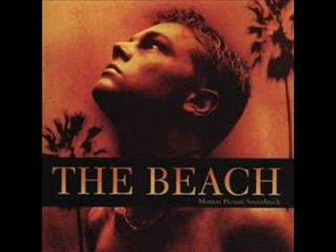 The Beach Soundtrack - Moby Video