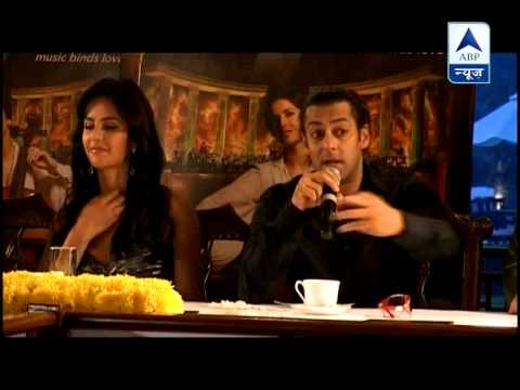Nigaar Khan reveals 'Love Story' between Salman and Katrina