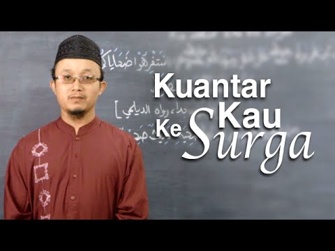 Serial Haji Dan Qurban 10: Kuantar Kau Ke Surga - Ustadz Aris Munandar