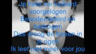 Watch Marco Borsato Ik Leef Niet Meer Voor Jou video