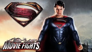 Man of Steel 2 Pitches (Feat. Max Landis!)- MOVIE FIGHTS!