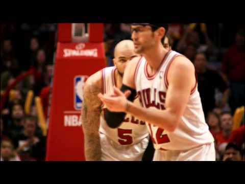 2014-15 CHICAGO BULLS  RISE #THERETURN HD