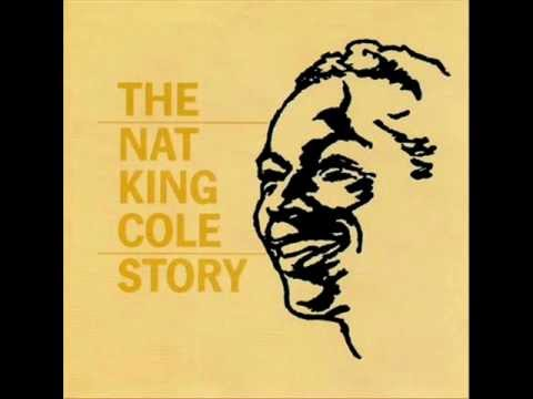 Nat King Cole - Orange Colored Sky