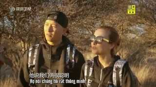 [Vietsub] The Amazing Race China Season 2 - Tập 7