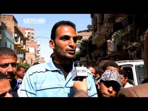 Egypt: 529 People Sentenced to Death in Brotherhood Mass Trial