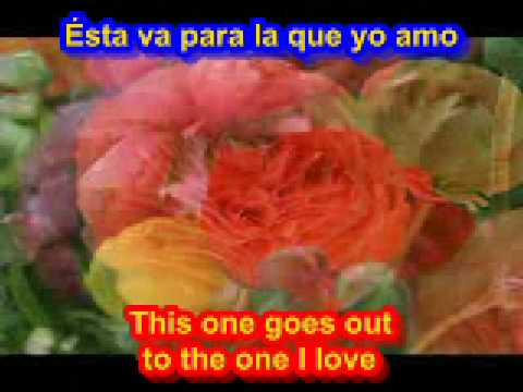 REM The one I love( SUBTITULADO INGLES ESPAÑOL )