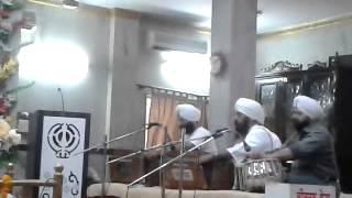 Guru Ramdass Rakho Sarnai