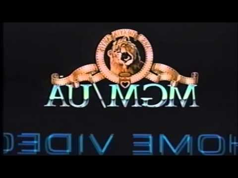 I Accidentally MGM/UA Home Video...