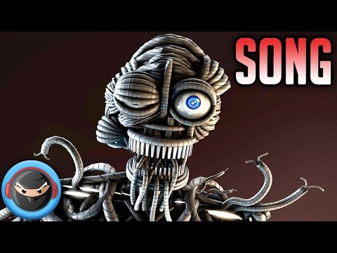 "(SFM) ENNARD SONG ""Nightmare by Design"" by TryHardNinja & Hipsta Clique"