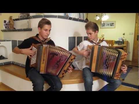 Tobias & Christoph Bracher - Der Russische