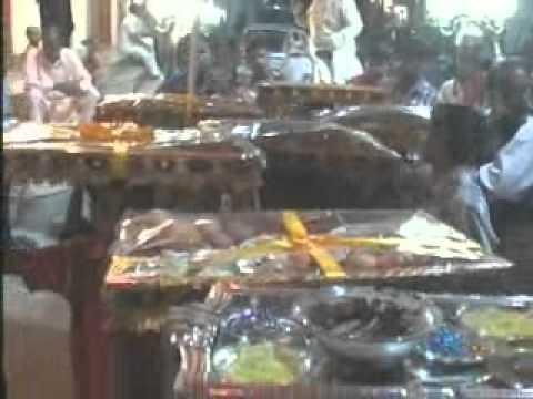 Ali Ke Sath Hai Zehra Ki Shadi. 1 Zilhij 2011  Akhbari video