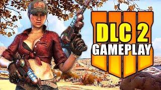 New BO4 Update INCOMING! - Black Ops 4 DLC 2 Gameplay & New BO4 Update 1.13