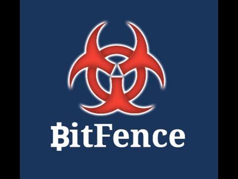 BitFence- УДАЛЕНИЕ ХАКЕРОВ ИЗ СЕТИ