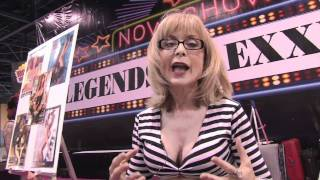 How To Swing, with Sexpert, Nina Hartley