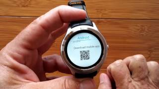 FINOW X1 HOT NEW Smartwatch: First Look