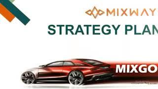 Xe Công nghệ MixGo - MIXWAY (P.6 ) - Sự khác biệt