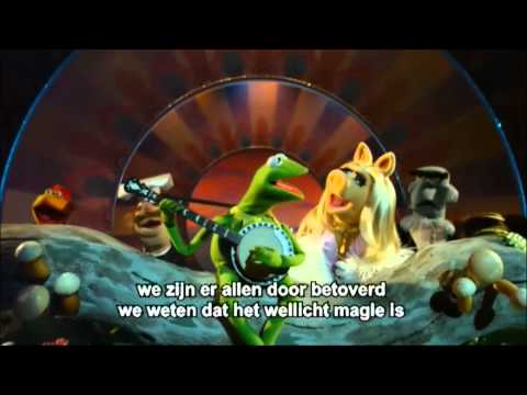 Muppets - The Rainbow Connection