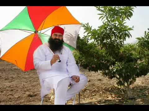 Dhan Dhan Satguru Tera Hi Aasra-----tere Pyar Ki Rehmat Varse video