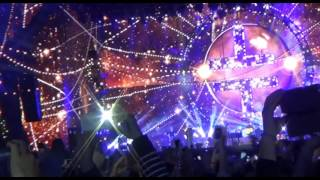 Take That - Rule The World - Hyde Park July 2016